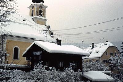 Kirche, Kufstein, Austria