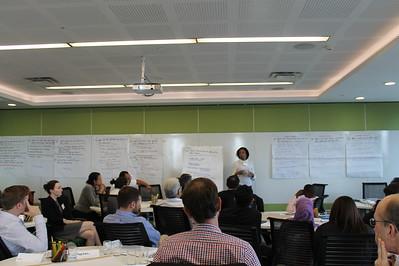 Climate Smart Development (CSD) Training, Bangkok May 2016