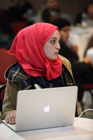 CityLinks App2Action, Nablus, West Bank, 2015-16
