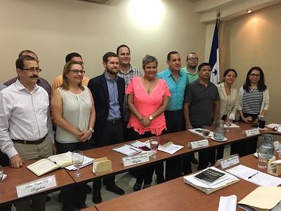 CityLinks LaCeiba, Honduras-Somerville Partnership