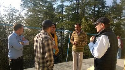 CityLinks Shimla, India-Boulder Partnership