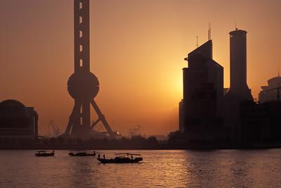 Shanghai Sunrise CHN5B