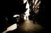 Yu Yuan Alley 1770bw