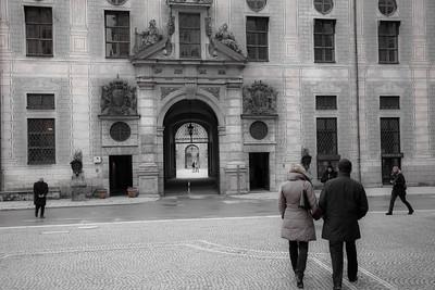 Munich Walkers 2966