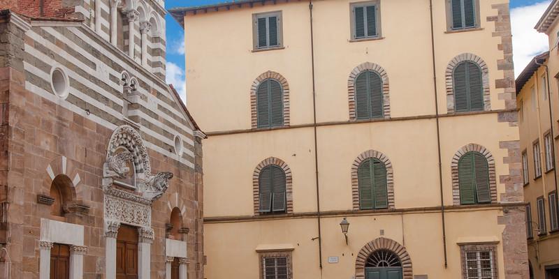 Lucca Wallscapes 6680