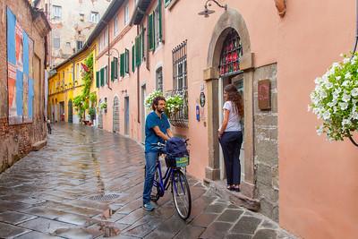 Lucca encounter 6730