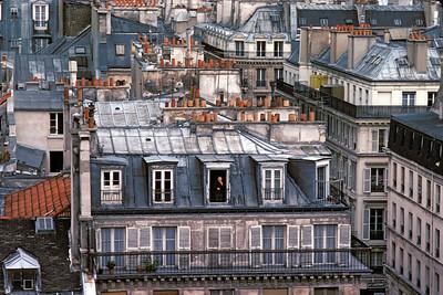 Paris View PAR3A