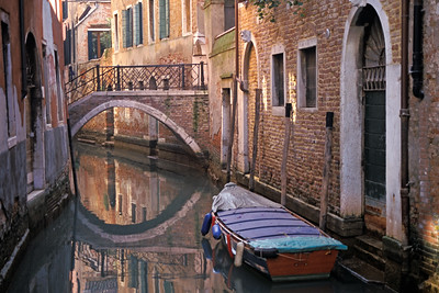 Venetian Reflection ITA7A