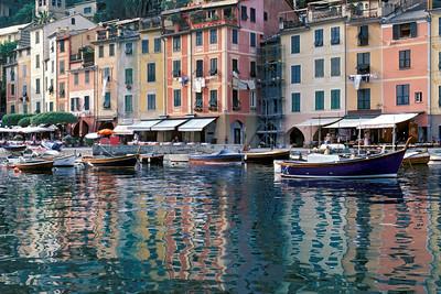 Portofino Reflections ITA5A