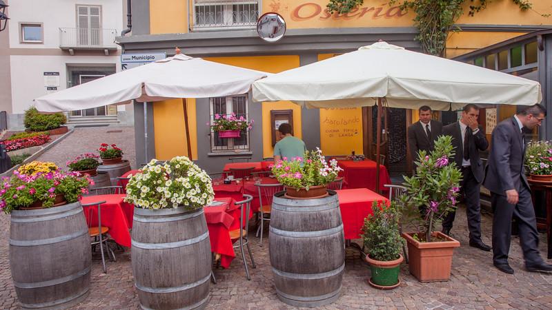 Barolo Business Lunch 6913