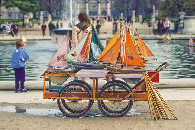 Parisian Boats PAR2A