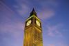 Big Ben Dusk UK4C