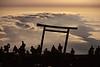 Top of Mt Fuji JPN1B