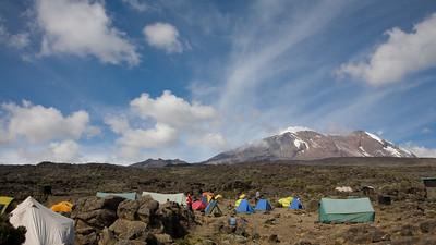 Shira II Camp 3839