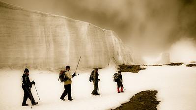 Furtwangler Glacier Trekkers 4031cs