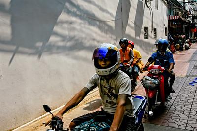 Bangkok Bikers 2422