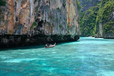 Phi Phi Le Paradise 1862