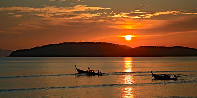 Ao Nang Sunset 1886p