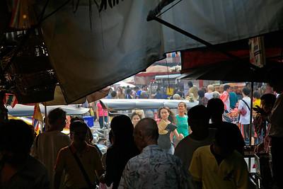Bangkok Market 2460