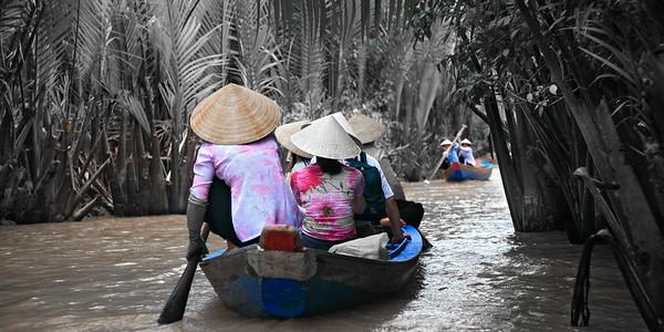 Mekong Tour 4230csp