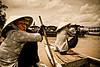 Non La Boat Rowers 4269cs