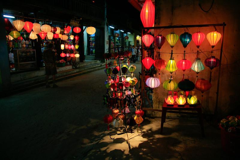 Hoi An Lanterns 5286