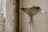 Column & Broom 4536bw
