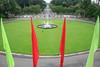 Reunification Palace Grounds 2873