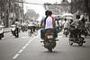 Ho Chi Minh City Traffic 2795cs