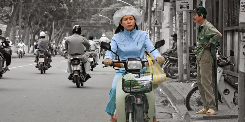 Blue Motoress 2794csp