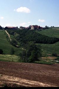 Rural Baden-Wurttenburg II