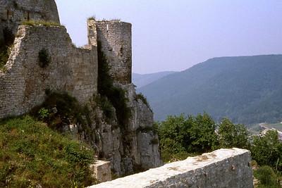 Urach Castle Ruins (Oberurach) III