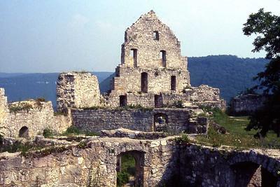 Urach Castle Ruins (Oberurach) II
