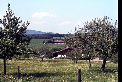 Rural Baden-Wurttenburg VI