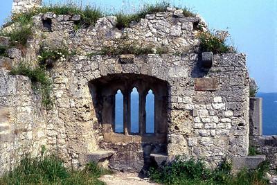 Urach Castle Ruins (Oberurach) V