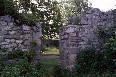 Urach Castle Ruins (Oberurach) IV