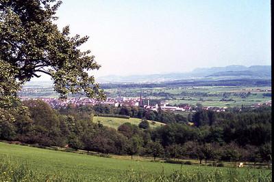 Rural Baden-Wurttenburg III