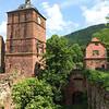 Heidelberg Castle Grounds