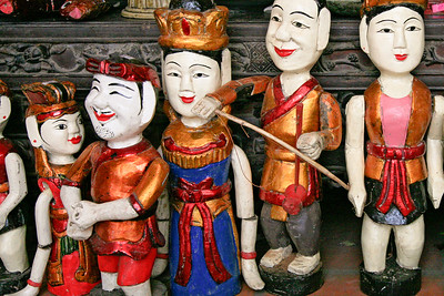 Saigon Figures 2918