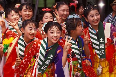 Gion Girls JPN6I