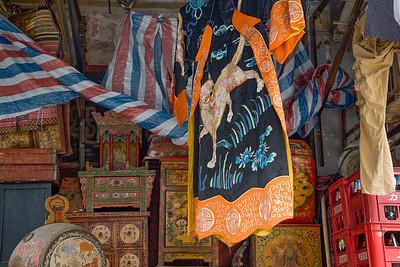 Shanghai Antiques 3408
