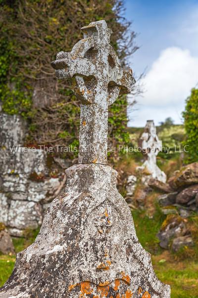 120  Celtic Crosses