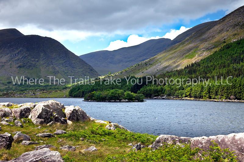 137  Island in the Lake, Ireland