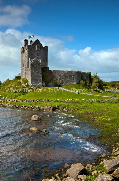 109  Dunguaire Castle, Ireland