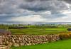 20  Northern Ireland Countryside - nothing says Ireland like stone fences, stone buildings, and green pastureland.