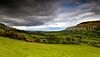40  Stormy Weather Toward Cushendun, Ireland