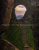 50  Steps to A View - Dunluce Castle, Northern Ireland