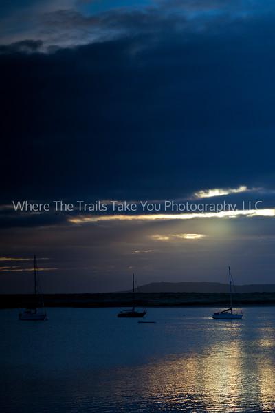 6  Sunrise Near Malahide, Ireland