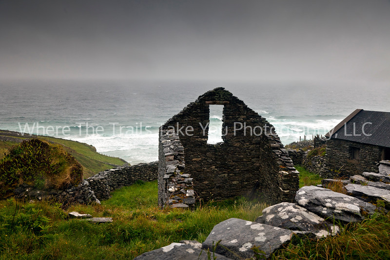 147  Sentinel, Dingle Peninsula, Ireland
