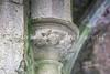 Rock of Cashel Stonework